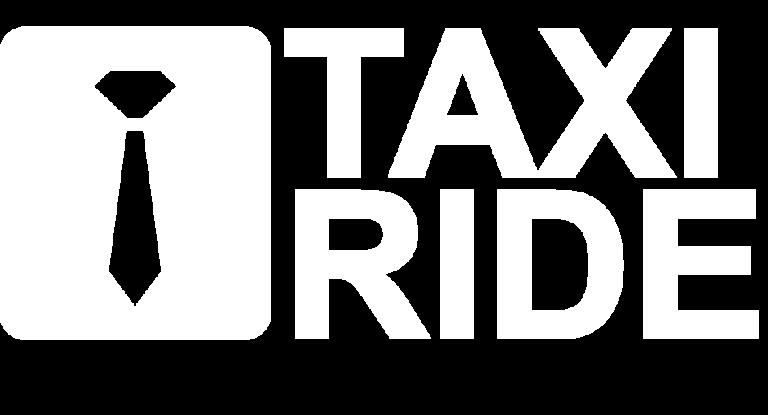 Taxi Ride Logo